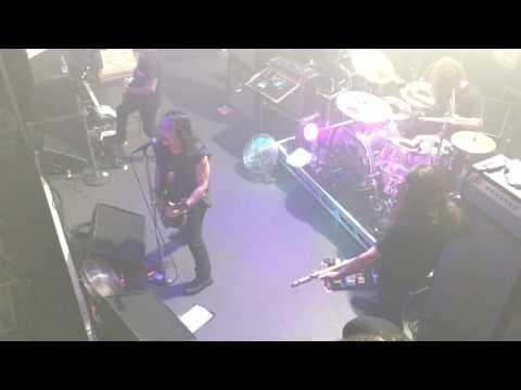 Monster Magnet - Newcastle 22.05.17 Full Show (Part 2)