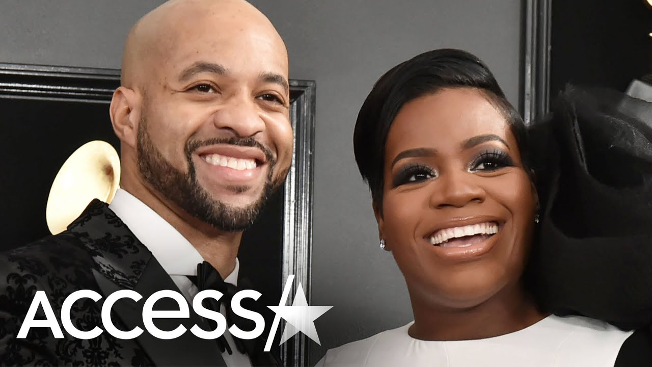 Fantasia Barrino & Kendall Taylor Expecting First Child Together