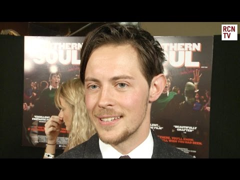 Elliot James Langridge  Northern Soul Premiere