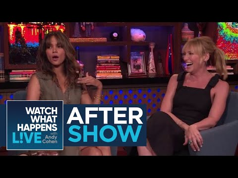 After : Does Toni Collette Think 'United States Of Tara' Was Axed Too Soon?  WWHL