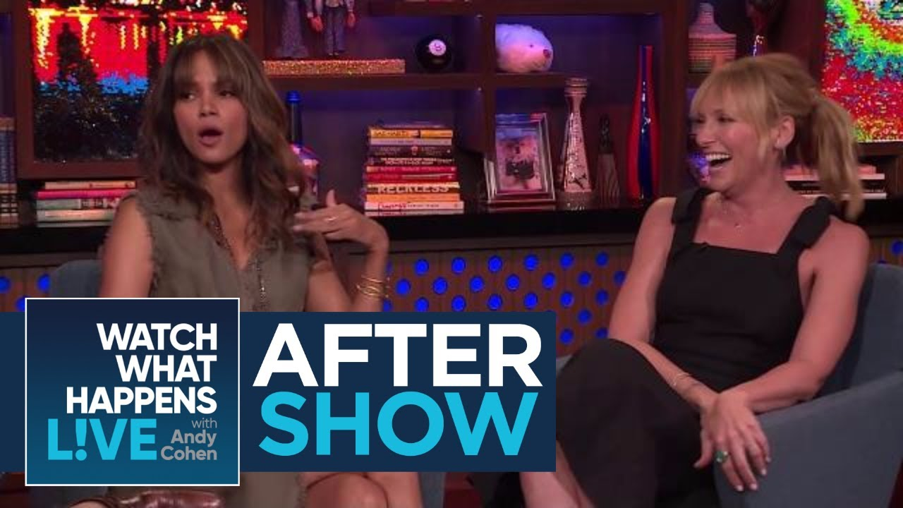Download After Show: Does Toni Collette Think 'United States Of Tara' Was Axed Too Soon?   WWHL