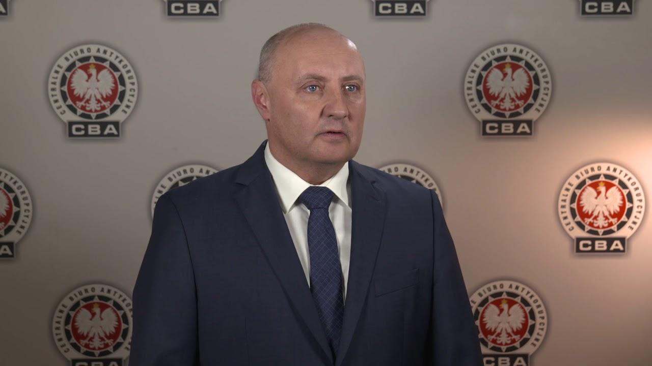 Afera korupcyjna w Szprotawie. Burmistrz Mirosław G. zatrzymany przez CBA!