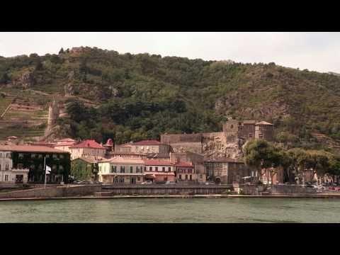 Ardèche - Tournon
