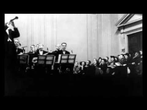 """Don't Be That Way"" (1938) Benny Goodman-Carnegie Hall"