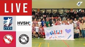🔴 Re-LIVE 🔴 SV Sülfeld vs. HC Treia/Jübek |SPRUNGWURF.TV