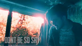 MIRY - Don't be so shy (Imany) - Acoustic Cover
