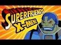 X-Men Legends II - The Amazing Superfriends!