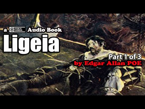 the conflict between good and evil in ligeia by edgar allan poe Edgar allan poe and his focus on the conflict between good and evil as a major component of these central themes ensure only results pertaining to the works.