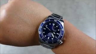 On the Wrist, from off the Cuff: Orient – RA-EL0002L, Unboxing and Initial Impressions