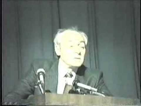 RDLaing Individualism Vs. Chemical Straight Jacket.wmv - YouTube
