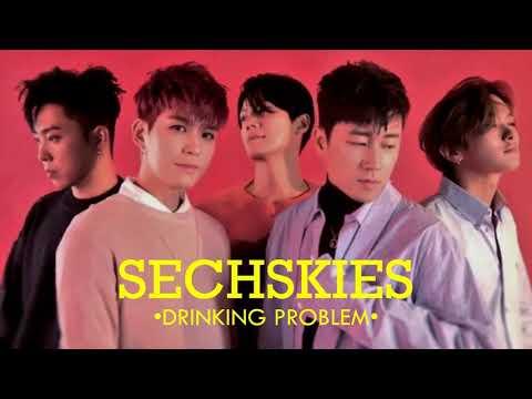 SECHSKIES SUB.ESPAÑOL •DRINKING PROBLEM•