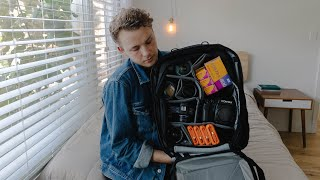 What's In My Camera Bag? (2020)