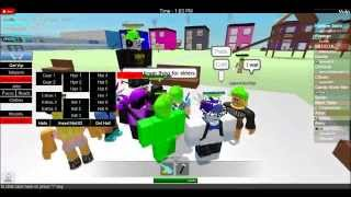Roblox - Meeting spyro372 on The Complex!