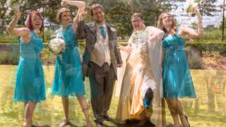 Wivenhoe House, Essex. Wedding Photography by Andy Chambers Photography