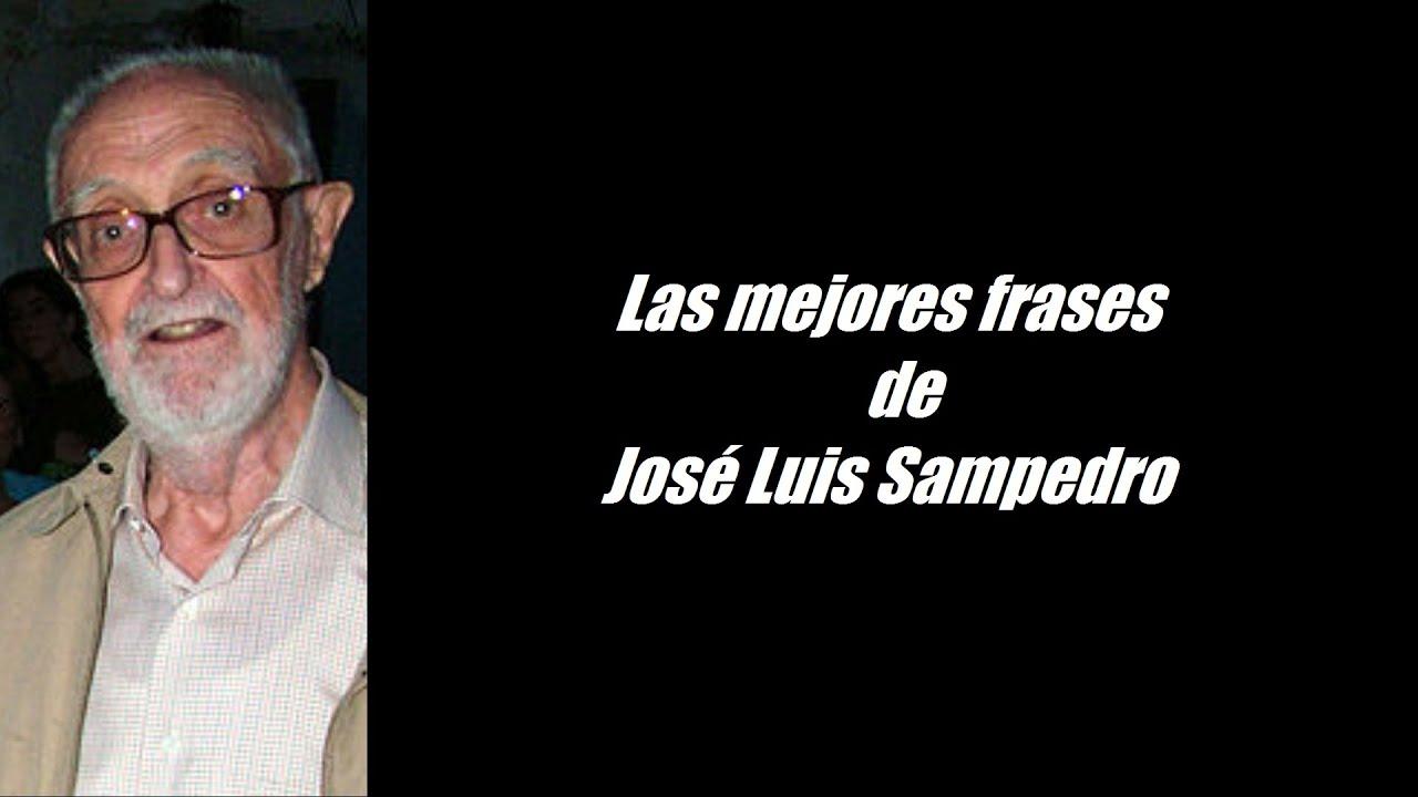 Frases Célebres De José Luis Sampedro