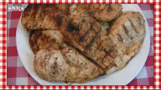 Pollo Asada Style Marinade Recipe ~ Noreen's Kitchen