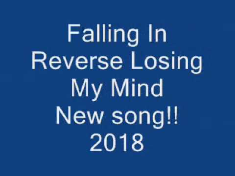 Falling In Reverse Losing My Mind 2018! with lyrics
