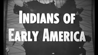 Video Indian Tribes of Early America download MP3, 3GP, MP4, WEBM, AVI, FLV Juli 2018