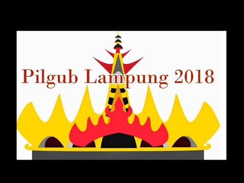 Pemenang Pilgub Lampung 2018  Ditentukan Faktor Ini