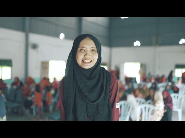 CSR RAMADAN : PAHANG #MemberiKasih