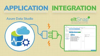 How to Integrate Your Applications - Azure Data Studio Tutorial