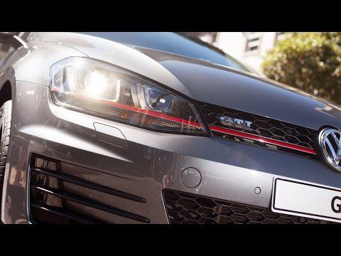El Nuevo Volkswagen Golf GTI A La Venta Y Los Modelos Que Llegaran