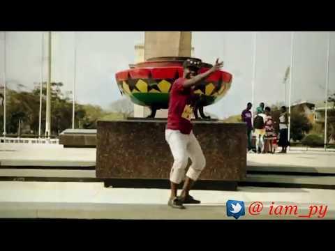 Gallaxy - Bokoboko Official Dance Video by @iam_py