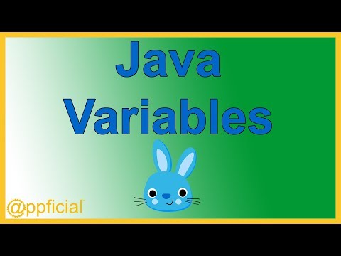 java-declaring-and-initializing-variables---java-tutorial---appficial