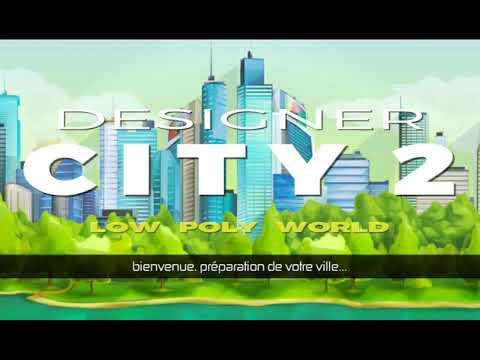 Designer City 2 Youtube