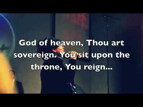 Sovereign God By Shara McKee & The Pentecostals of Katy Choir