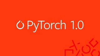 PyTorch 1.0: Now and in the Future || Adam Paszke