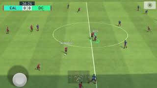 Game Android #1111 Pes 2018 Pro Evolution Soccer Android Gameplay