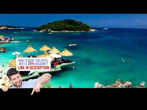 Hotel Moscopole, Ksamil, Albania, HD Review