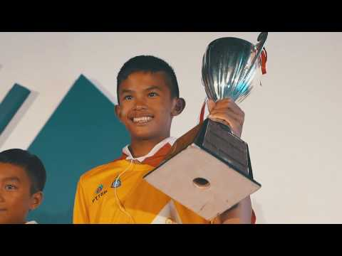 Highlights Of The 2019 Optimist Asian And Oceanian Championship