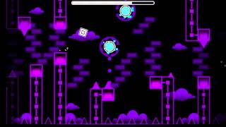 Geometry Dash - Fatal Error 2 - by Hinds