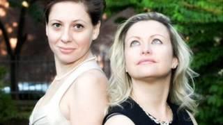 O Mio Babbino Caro (feat. Cristina Botnari on Violin & Anastassia Ivanova on Piano)