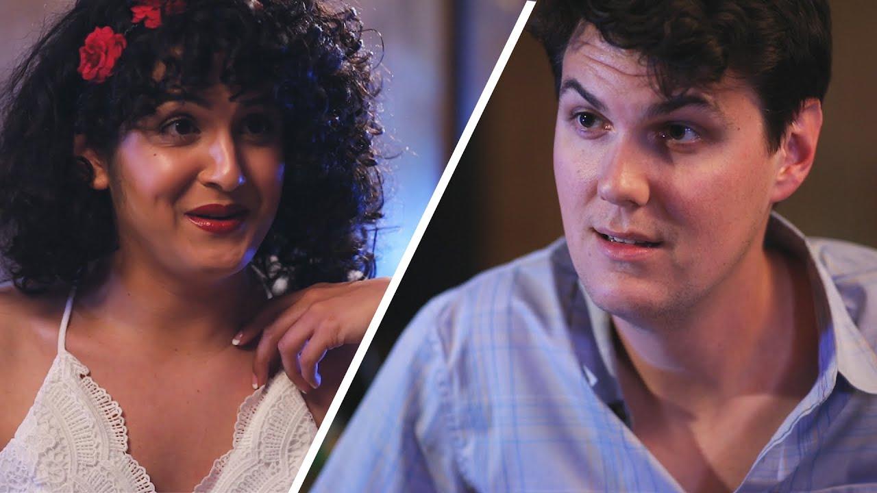 transgender women looking for men