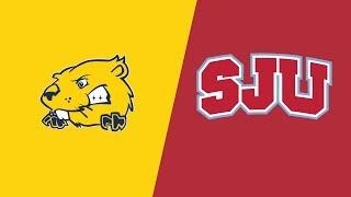 NCAA Regional Game 3: Buena Vista vs. Saint John's