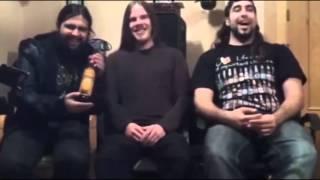A Blackened Sight - Metalovisión: Fiesta 5º Aniversario