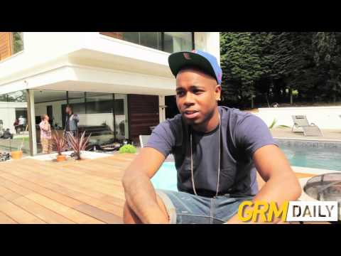 [ALL ACCESS] MICHAEL GRAY FT ROLL DEEP - CAN'T WAIT FOR THE WEEKEND [GRM DAILY]