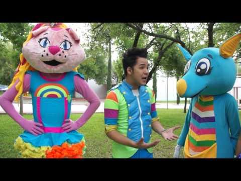 Dia de Campo - El Club de Kids Play / Video para Niños
