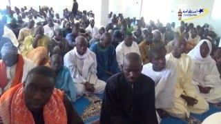 Julli Ajuma Touba Alieu du 08 04 2016 sur Takkou Souf et les obligations du mariage