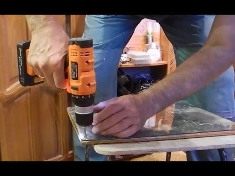 Как в домашних условиях сделать дырочку в жопе огромной