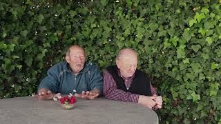 La Jerusalem argentina - Trailer