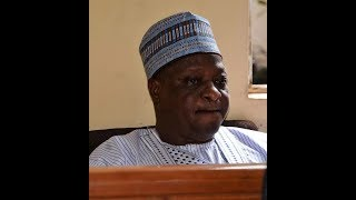 Photos of former governor sentenced to 14 years imprisonment crying in court