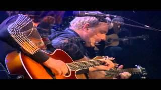 Rush - Resist (acoustic)