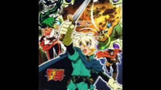 Deltora Quest Opening 3