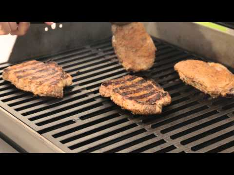 Understanding Direct Vs Indirect Cooking On A Weber Premium Gas Barbecue