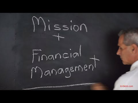 Intro to Nonprofit Accounting | Fund Accounting | Araize Academy