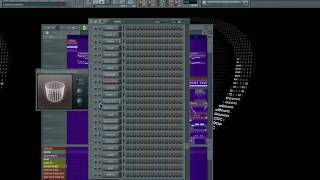 Fl studio - The genius -  Cah tek we life with flp download